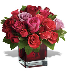 Madly in Love by Teleflora from Inglis Florist in Tucson, AZ